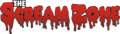 The Scream Zone Logo